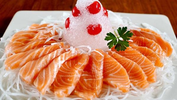 Cá ngừ-Một số loại thực phẩm giúp mẹ lấy lại dáng vóc sau sinh