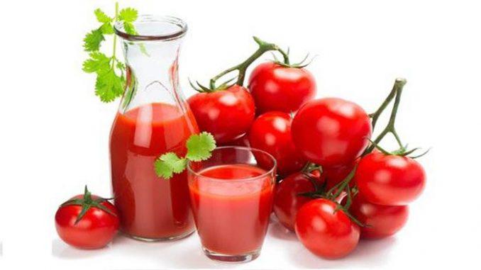 ca-chua-Những loại rau củ tốt cho bà bầu.