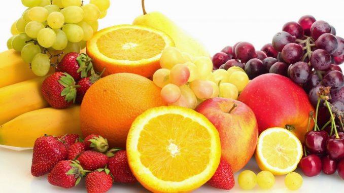 Những loại trái cây tốt cho bà bầu.