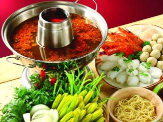Cách Nấu Lẩu Thái Chua Cay Hấp Dẫn