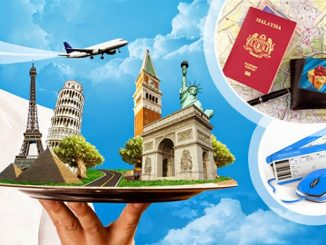 thủ tục du lịch nước ngoài