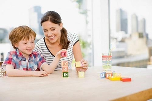 Mẹo dạy con học đếm số, chữ cái hiệu quả