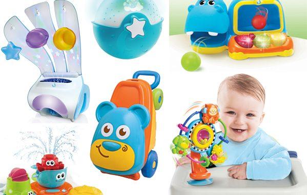 Các thương hiệu bán đồ em bé chất lượng B-kids
