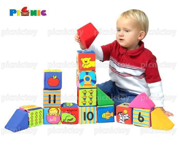 Nên mua đồ chơi nào cho các bé trai.