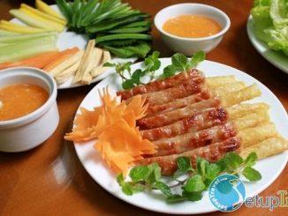 NEM-NUONG-NINH-HOA-Những đặc sản phải thử khi đến Nha Trang