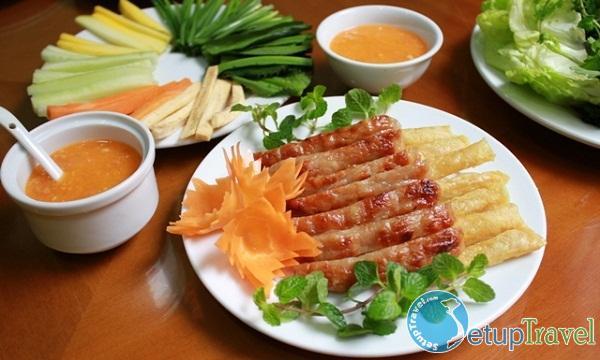 NEM-NUONG-Những đặc sản phải thử khi đến Nha Trang