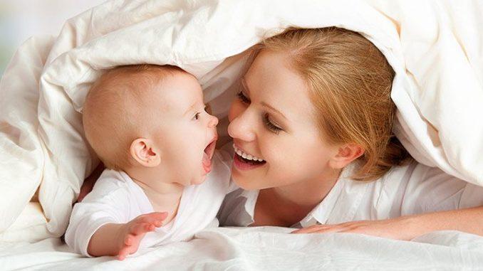 Một số cách rơ lưỡi cho bé cưng