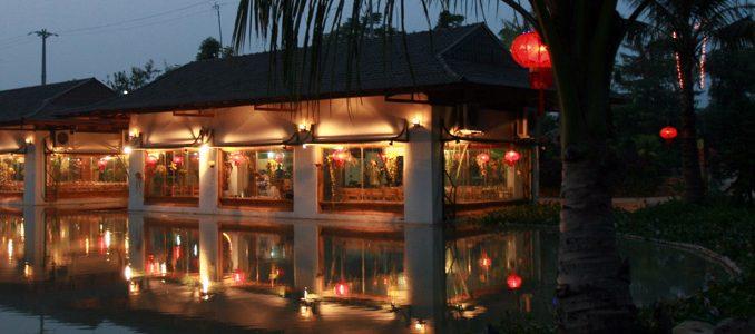 Gợi ý 6 resort tốt dành cho gia đình tại Hà Nội