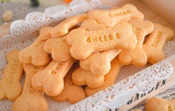 Cách làm bánh quy phô mai ngộ nghĩnh cho bé yêu