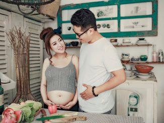 Cách làm đẹp khi mang thai giúp bà bầu quyến rũ và trẻ trung