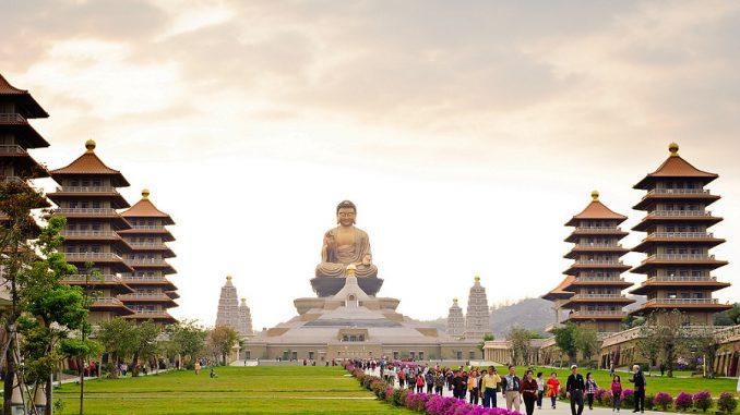 _dai-loan-Những địa điểm du lịch nước ngoài phù hợp cho gia đình