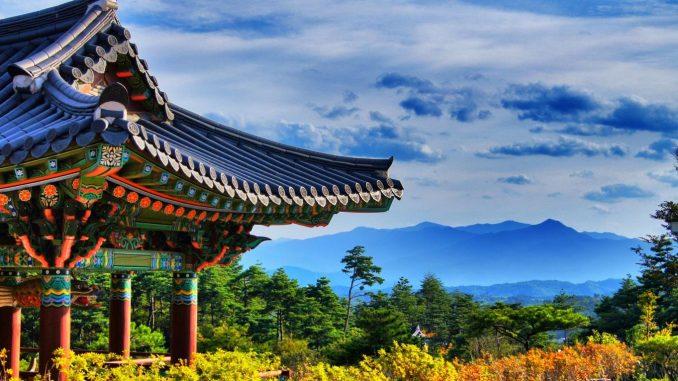 Hàn Quốc- Những địa điểm du lịch nước ngoài phù hợp cho gia đình