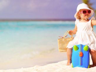 Bé học được gì sau mỗi chuyến đi du lịch?