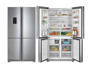 Cách sửa tủ lạnh nội địa nhật không rơi đá